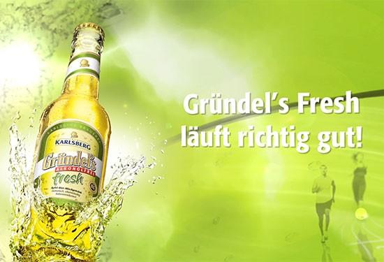 Gründel's Fresh