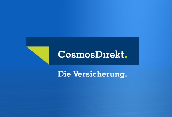 CosmosDirekt, Animation